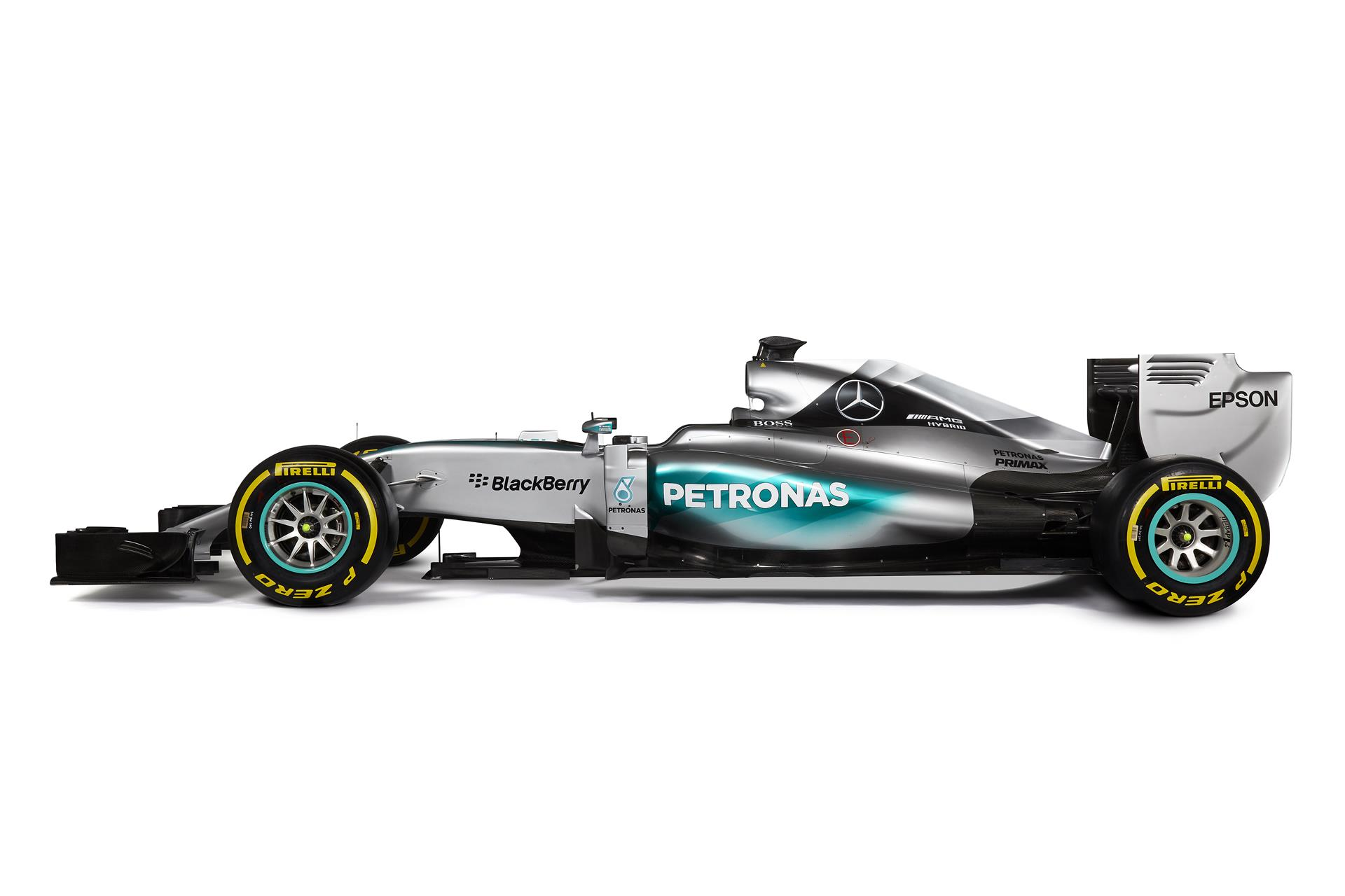Lewis Auto Sales >> 2015 Mercedes-Benz W06 - conceptcarz.com