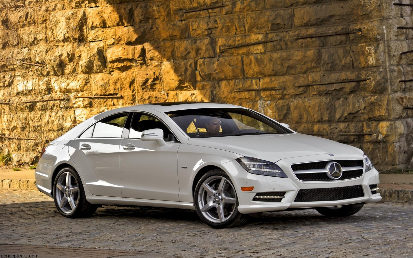 2012 mercedes benz cls class images photo mercedes cls550