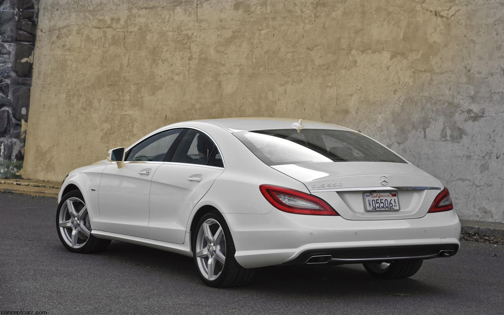 2012 mercedes benz cls class images photo mercedes cls550 for Mercedes benz cls 2012 price