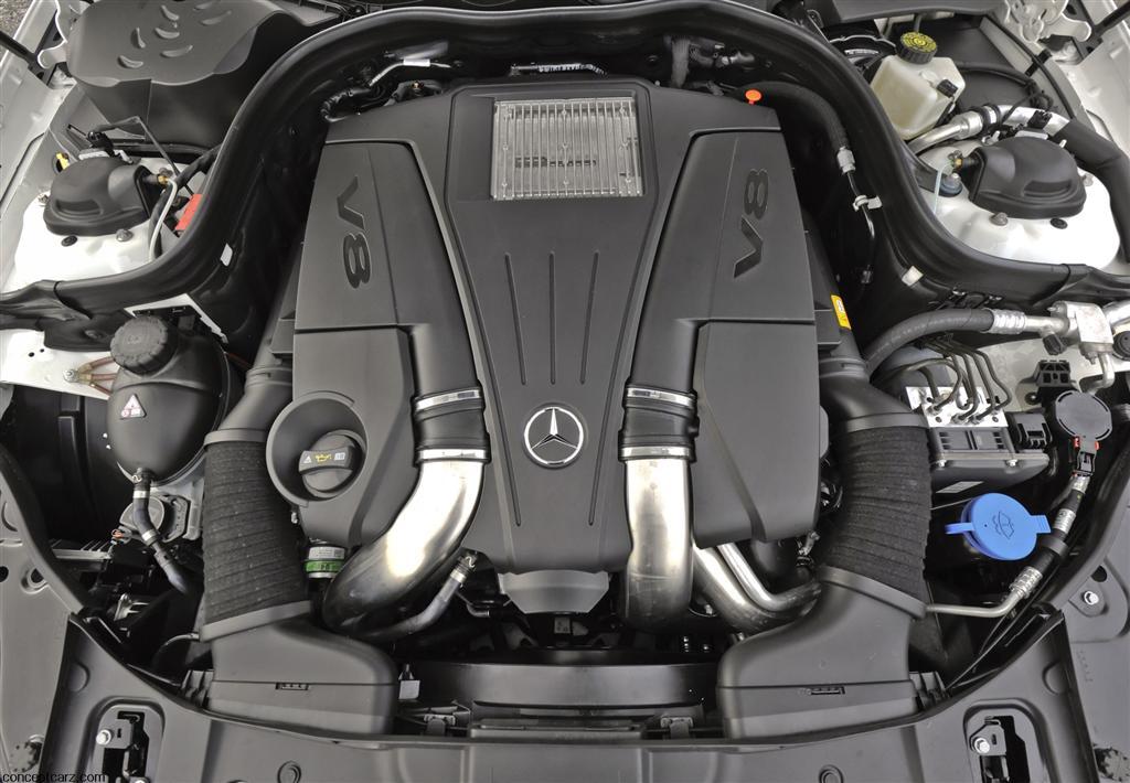 2012 mercedes benz cls class for Mercedes benz battery life