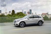 2017 Mercedes-Benz GLC F-CELL