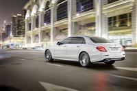 2014 Mercedes-Benz E-Class Coupe thumbnail image