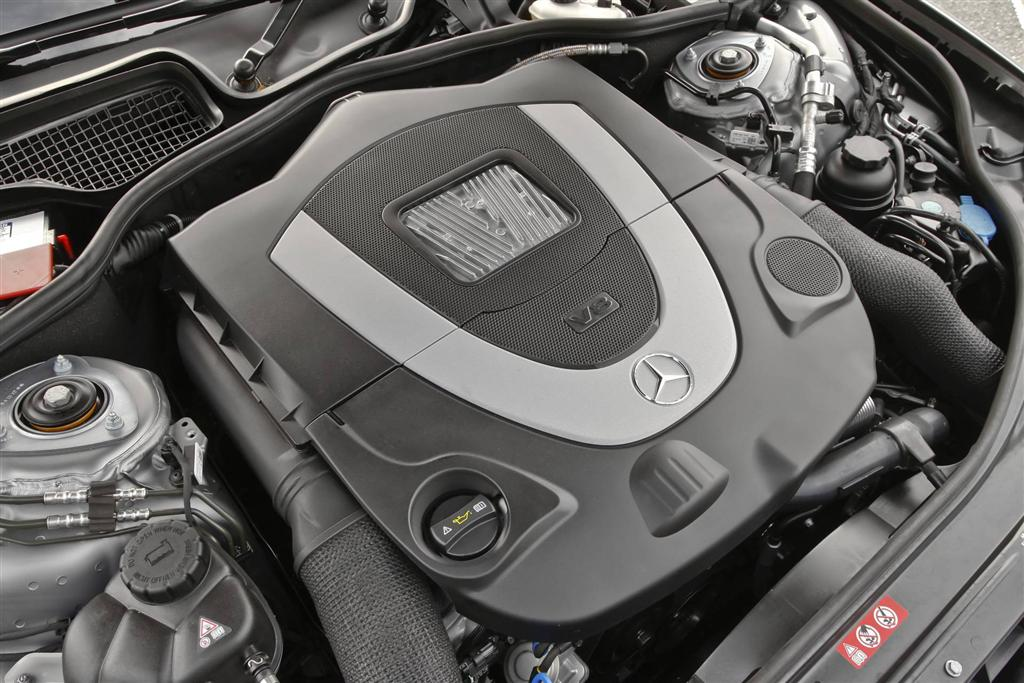 2013 mercedes benz s550 for Mercedes benz engine oil specifications