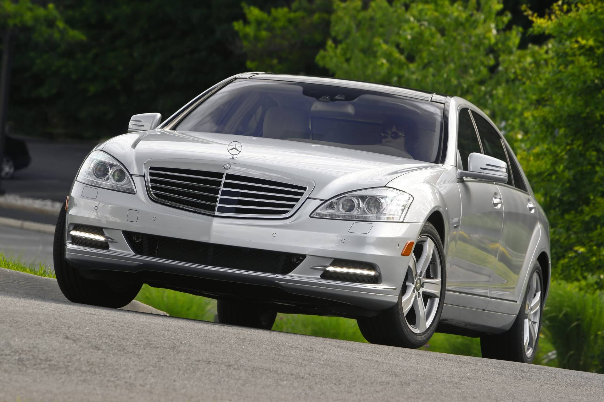 2013 mercedes benz s400 hybrid images photo mercedes s400 for Mercedes benz credit