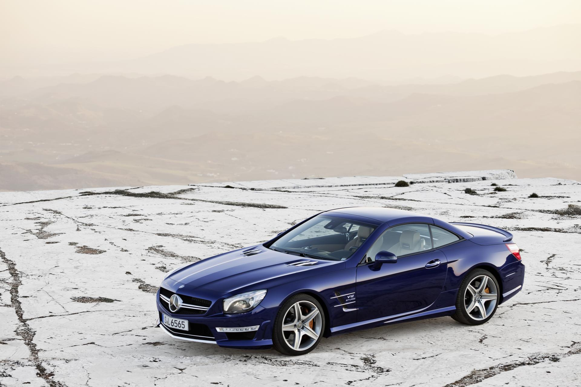 2013 mercedes benz sl 65 amg for Mercedes benz amg 65 price