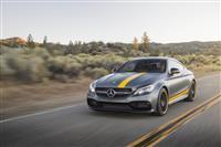 Mercedes-Benz C63 AMG Edition 1