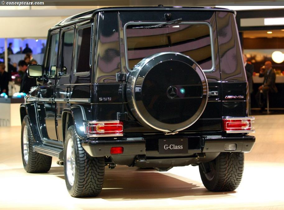 2008 mercedes benz g class wallpaper. Black Bedroom Furniture Sets. Home Design Ideas