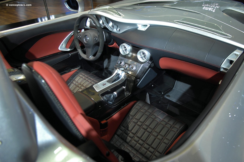 2009 Mercedes-Benz SLR Stirling Moss thumbnail image
