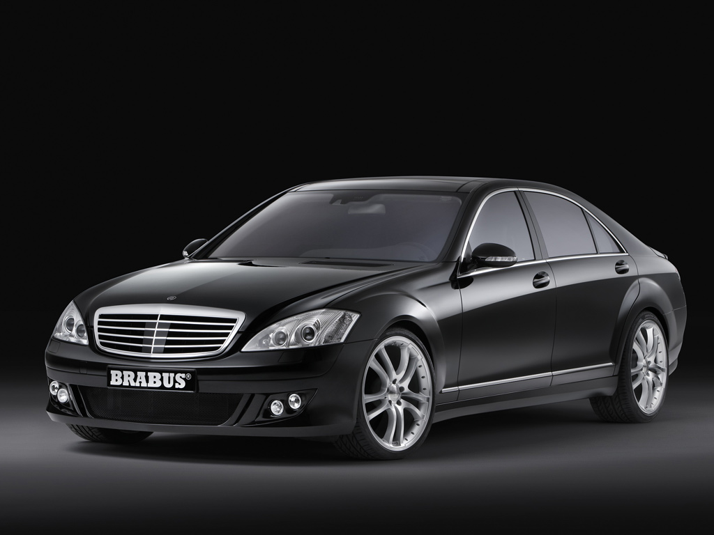 2006 Brabus S V12 Biturbo Pictures, History, Value, Research, News  conceptcarz.com