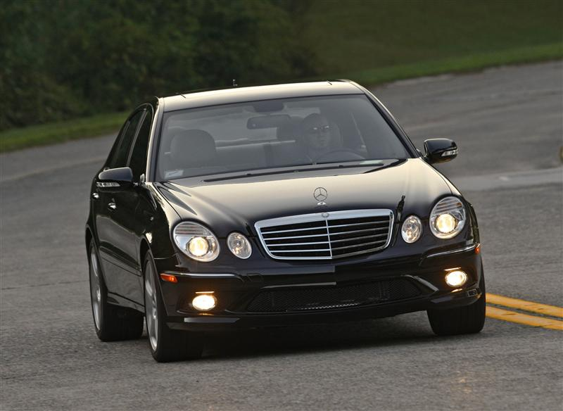 2009 mercedes benz e class image. Black Bedroom Furniture Sets. Home Design Ideas