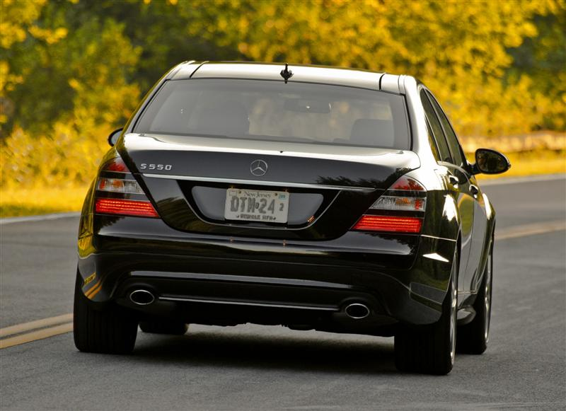 2009 mercedes benz s class image for 2009 mercedes benz s550 amg