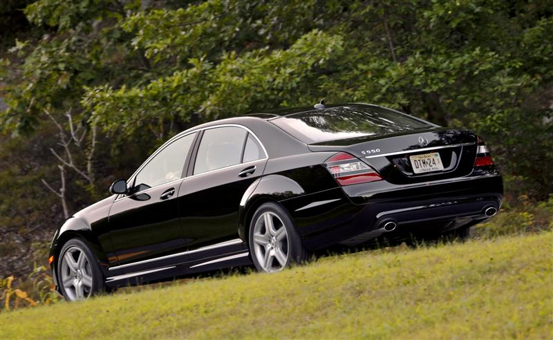 2009 mercedes benz s class images photo mercedes benz s for Mercedes benz s550 2009