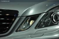 2010 Mercedes-Benz E63 AMG image.