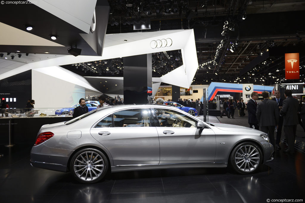 2015 mercedes benz s600 images photo mercedes s class for Mercedes benz s600 2015