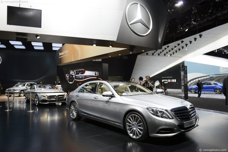 2015 mercedes benz s600 image for Mercedes benz s600 2015