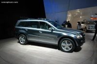 2006 Mercedes-Benz GL 320 Bluetec image.
