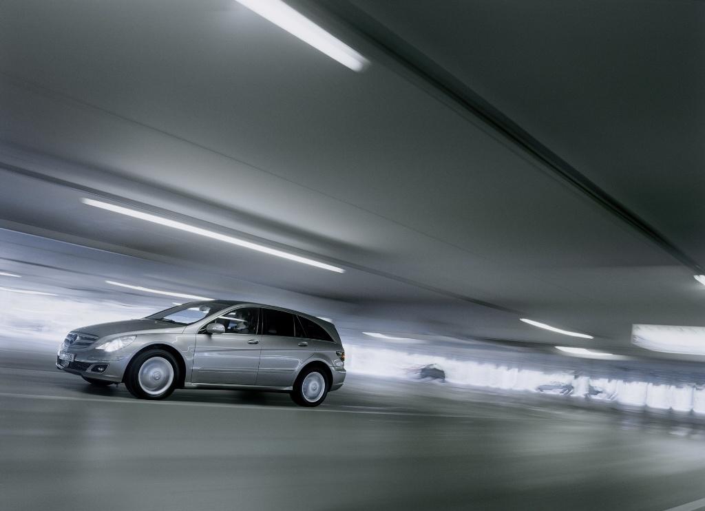 2008 mercedes benz r class image for Mercedes benz r class 2008