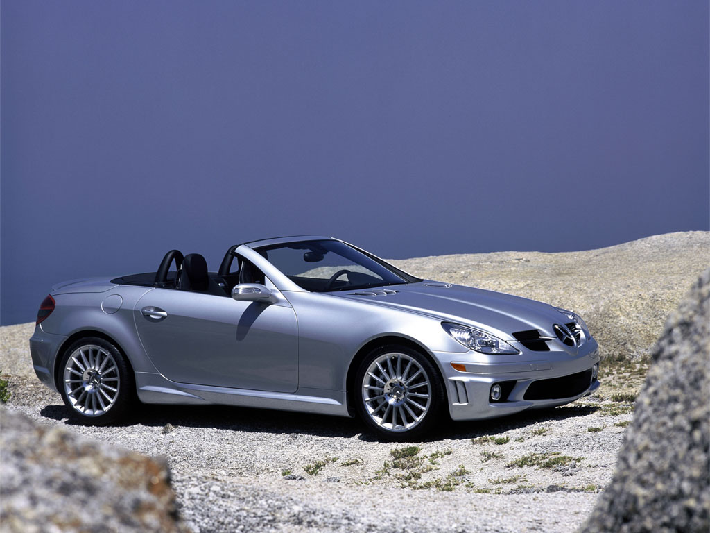 2006 mercedes benz slk class image for Mercedes benz slk 2006