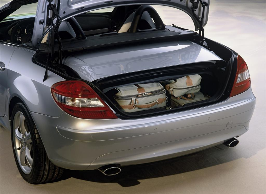 Auction results and data for 2008 mercedes benz slk class for 2008 mercedes benz slk