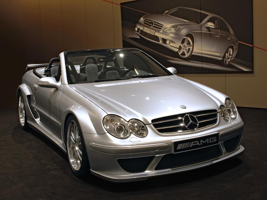 2005 mercedes benz amg clk dtm. Black Bedroom Furniture Sets. Home Design Ideas