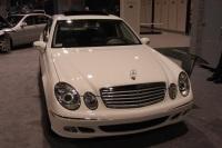 2005 Mercedes-Benz E-Class image.