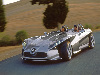 2002 Mercedes-Benz F400 Carving Concept image.