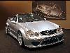 2005 Mercedes-Benz AMG CLK DTM image.