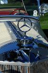 1927 Mercedes-Benz Model S image.