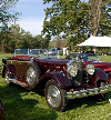 1928 Mercedes-Benz 630K pictures and wallpaper