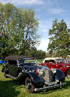 1940 Mercedes-Benz 770 W150 pictures and wallpaper