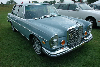 1970 Mercedes-Benz 280S pictures and wallpaper