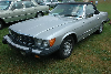 1977 Mercedes-Benz 450SL pictures and wallpaper