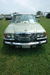 1979 Mercedes-Benz 300 SD pictures and wallpaper
