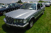 1983 Mercedes-Benz 300 Series pictures and wallpaper