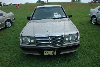 1986 Mercedes-Benz 190E pictures and wallpaper