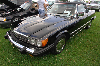 1987 Mercedes-Benz 560 pictures and wallpaper