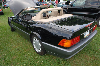 1991 Mercedes-Benz 300 SL pictures and wallpaper