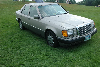 1993-Mercedes-Benz--400SEL Vehicle Information