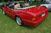 1995 Mercedes-Benz SL 500 pictures and wallpaper