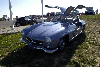 1955 Mercedes-Benz 300 SL Gullwing image.