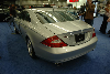 2005 Mercedes-Benz CLS 500 pictures and wallpaper