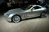 2005 Mercedes-Benz SLR Mclaren pictures and wallpaper