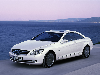 2007 Mercedes-Benz CL 600 image.