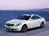 2007-Mercedes-Benz--CL-600 Vehicle Information
