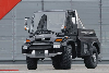 2006 Brabus Unimog U 500 Black Edition pictures and wallpaper