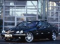 2003 Brabus CL V12 pictures and wallpaper