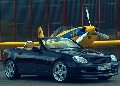 2002 Brabus SLK pictures and wallpaper