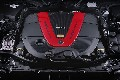 2003 Brabus E V12 pictures and wallpaper