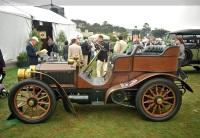 1902 Mercedes-Benz Simplex 28 HP image.