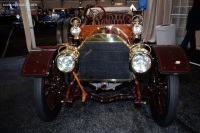 1904 Mercedes-Benz 40/45 HP image.